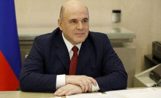 Премьер Мишустин призвал россиян пока воздержаться от поездок за рубеж