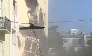 В Вене произошел взрыв в жилом доме: пострадали более 10 человек, здание почти обрушилось