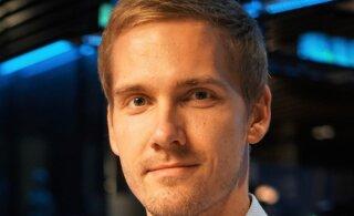 Skype Eesti arenduskeskus saab uue juhi, kes hakkab ettevõtmist laiendama