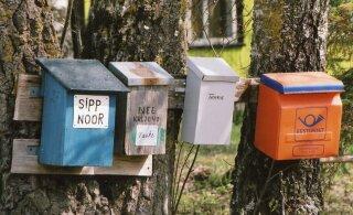 Kolm põhjust, millega Eesti Post põhjendab kirjade teosammul kohale toimetamist