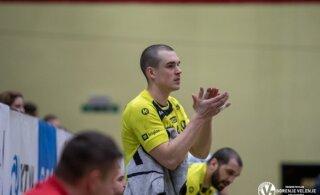 Eesti käsipallur sai eurosarjas esimese võidu
