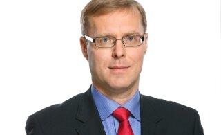 Hannes Rumm: miks Obama laulupeole ei tule?
