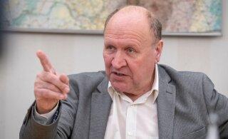 Mart Helme põhjanaabrite valitsusest: punased üritavad meeleheitlikult Soome riiki likvideerida