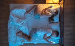 Kas magate ühe või kahe tekiga? Saa teada, milline mõju sel su suhtele on