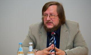 Дипломат Харри Тийдо посоветовал государству оплачивать учебу эстонских студентов в вузах РФ