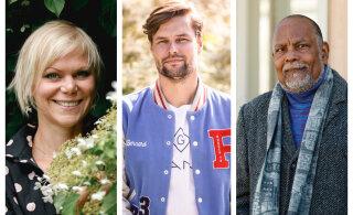 ÜLEVAADE | Tuntud eestlased, kes on pidanud võitlema COVID-19 viirusega
