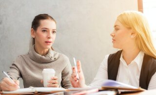 Как убить в себе непрошеного советчика и научиться советовать правильно