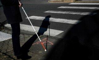 Teadus selgitab: miks pimedad nii hästi kuulevad?