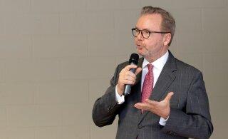Joakim Helenius taotleb Eesti kodakondsust ning liitub Isamaa ja Parempoolsete liikmeühendusega