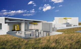 Fermi Energia kaalub Kunda kõrval ka teisi asukohti tuumajaama rajamiseks