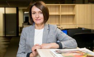 Главред ETV+ Екатерина Таклая: нам нужно больше своих передач