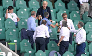 Bundesligas lubatakse publik tagasi staadionile, kuid ilma õlleta