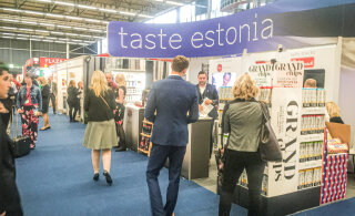 Молочные предприятия Эстонии планируют нарастить экспорт до трети от объема продукции
