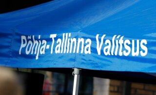 Управа Пыхья-Таллинна начинает вести прием горожан на свежем воздухе