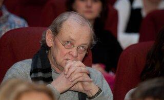 Скончался известный эстонский актер Тийт Лиллеорг. У него был коронавирус