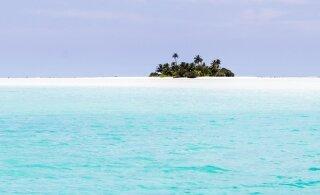 Можно ли арендовать целый райский остров на Филиппинах всего за 269 евро? ДА!