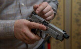В немецком городе Рот-ам-Зе открыли стрельбу. Погибли шесть человек
