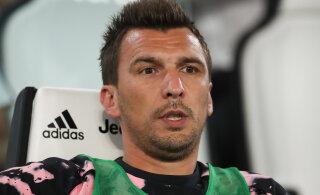 Milan hankis Ibrahimovici kõrvale kogenud ründetähe