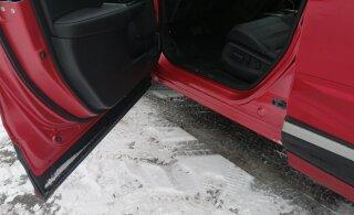 """Diisel CR-V omanik: """"See on minu järgmine auto!"""""""