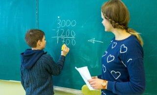 Министр образования и науки: повышение зарплат учителей по-прежнему остается в приоритете