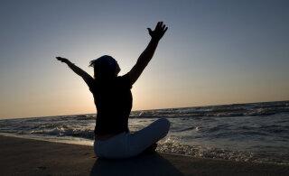 Yin-Yang jooga — mis see on ja miks seda proovida tasub?
