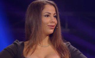 Елена Беркова сделала себе новую грудь