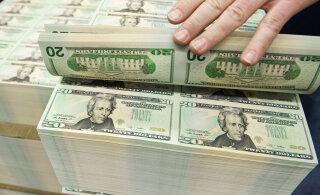 USA rahandusminister lubas 50-aastaste võlakirjade järel kaaluda saja aastast võlapaberit