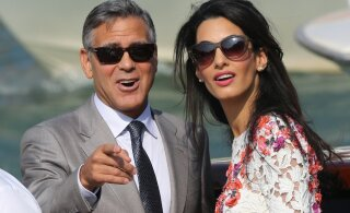 "Седина в бороду... Джордж Клуни на старости лет приударил за ""капитан Марвел"" Бри Ларсон"