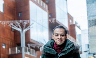Эстонско-японский архитектор: если в Эстонии исчезнет советская архитектура, будет жаль