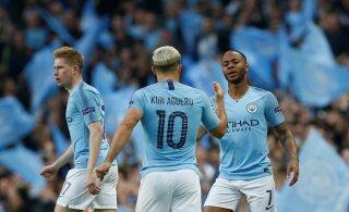 СЕГОДНЯ: Манчестерское дерби в чемпионате Англии