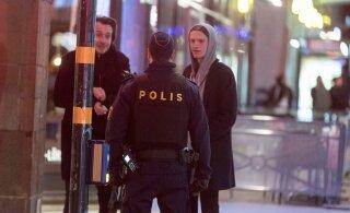Какой еще карантин? Почему Швеция не закрывает магазины и парки из-за коронавируса