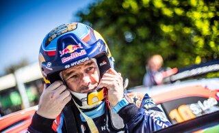 Hyundai WRC-meeskonnal on suur mure: keda Soome rallil starti saata?