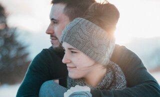 Kui abielus kipub lähedus kaduma, siis on viimane aeg oma armastust ka välja näidata
