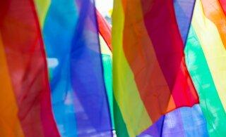 """""""Исторический момент"""". Северная Ирландия легализовала однополые браки и аборты"""