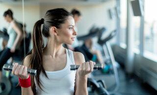Teadlane selgitab, kuidas sport tervist kahjustab