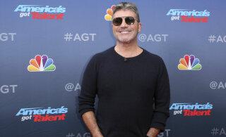 """Simon Cowell """"American Idolist"""": see ei olnud päris, mistõttu liikusin edasi"""
