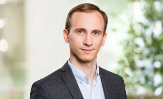 Выпускник Кембриджского университета: Эстония — одна из самых лучших стран для проживания