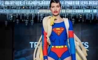 FOTOD | Tallinn Fashion Weeki viimane päev oli nõretavalt naiselik
