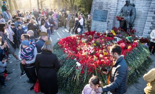 Почему эстонцы и русские не понимают друг друга 9 мая?