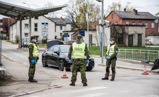 Суд признал гражданина России виновным в попытке дачи взятки на границе