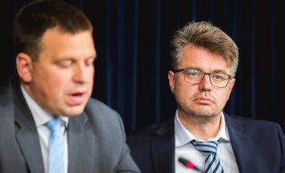VIDEO ja BLOGI | Estonia huku asjus tuleb uus uurimine, sealhulgas veealused vaatlused