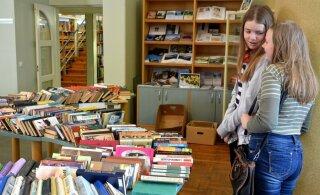 Kõige enam ollakse maal rahul raamatukogude ja haridusteenuste kättesaadavusega