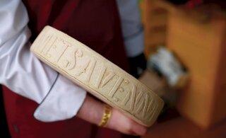 VIDEO | Metsavenna talu peremees tahab astuda Itaalia juustukooperatiivi liikmeks