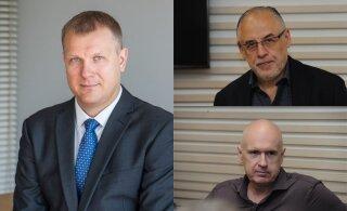 Фирмы Хуберта Хирва и Павла Гаммера избежали обвинений