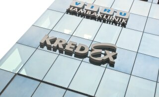 На этой неделе KredEx познакомит школьников с работодателями своего региона