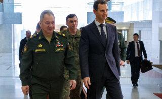 ОЗХО: сирийские ВВС в 2017 году применяли химоружие