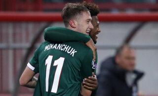 BLOGI | Endine Levadia mängija lõi Bayernile värava, Madridi Real suutis viimaste minutitega tulla välja kaheväravalisest kaotusseisust