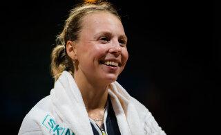 TÄNA DELFI TV-s | Anett Kontaveit hakkab maailma 15. reketiga heitlema koha eest finaalis