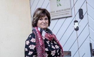 Председатель фракции центристов: Каллас должна извиниться, иначе продолжение ее работы в парламенте будет неуместным