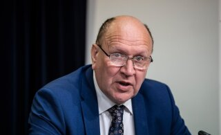 Хельме: из-за арендной иностранной рабочей силы Эстония недополучила 15 млн евро